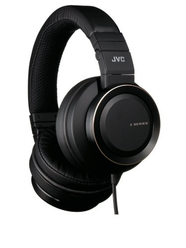 The JVC Real Sound HA-SZ2000 DB Headphone- best over-ear headphones