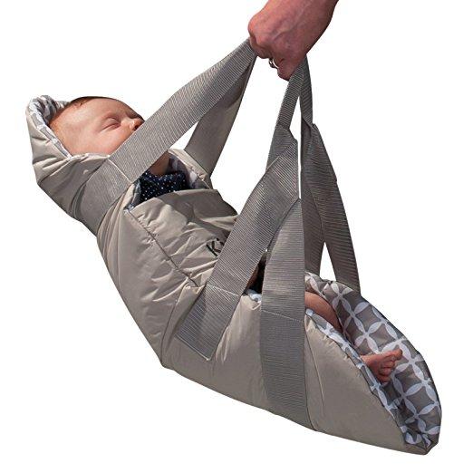 The KidCo SwingPod-10 Best Baby Swings