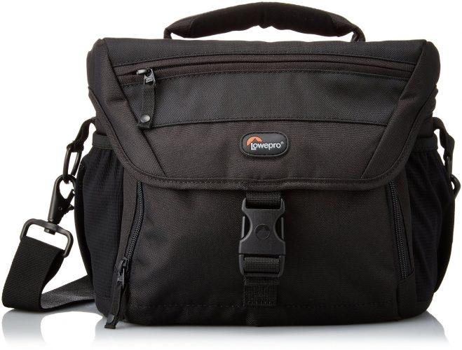 The Lowepro Nova 180 AW DSLR Shoulder Camera Bags