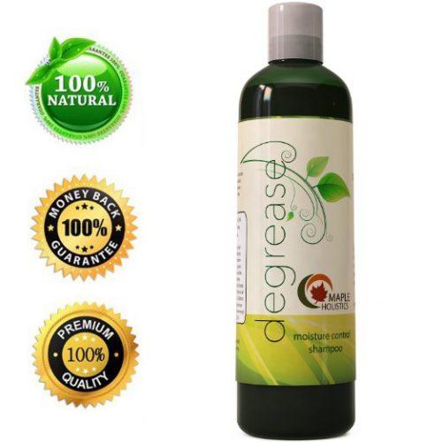 The Maple Degrease Shampoo- hair growth shampoos