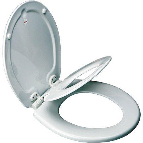 The Mayfair NextStep 83SLOWA 000 Adult/Child Toilet Seats