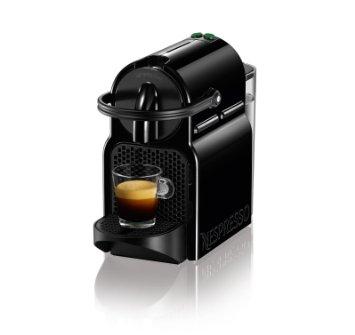 The Nespresso Inissia Espresso Maker- Espresso Machine