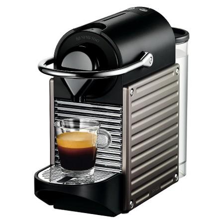 The Nespresso Pixie Espresso Machine-Espresso Machine