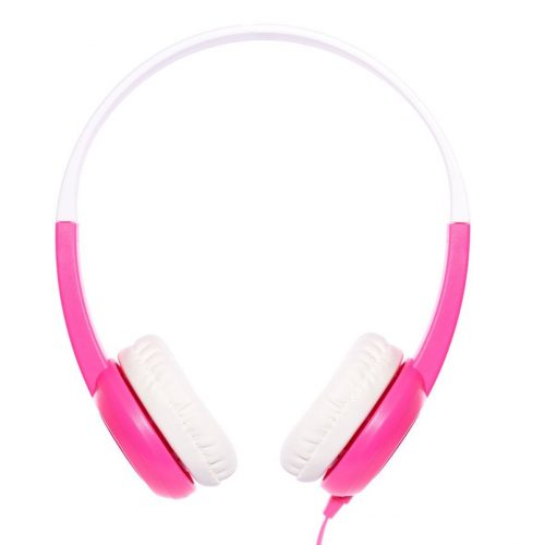 The Onanoff Buddy Headphone- kid headphones