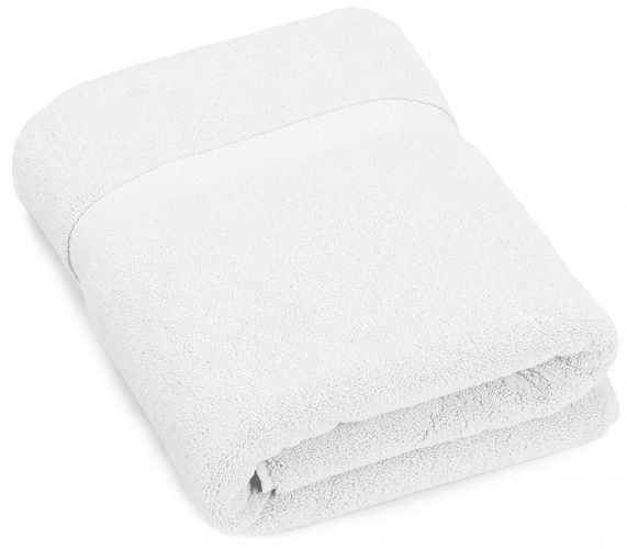 The Pinzon Bath Towel
