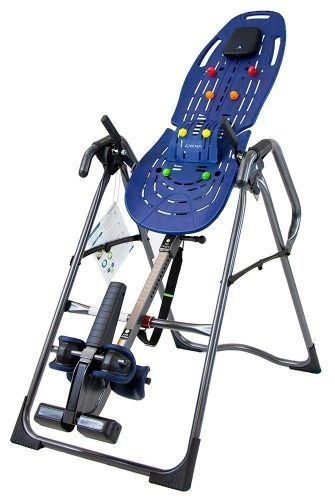 The Premium Teeter Hang Ups EP-960-10 Best Inversion Theraphies