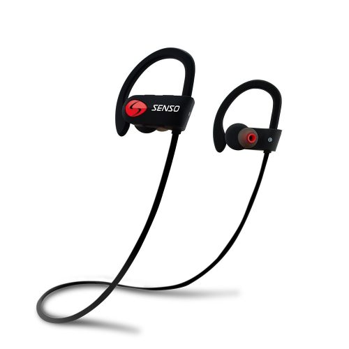 The SENSO Bluetooth Headphones-Bluetooth Headphone under 50