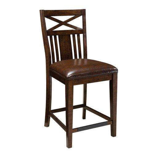 The Domitalia Bouchon Bar Stool-bar-stool-sets