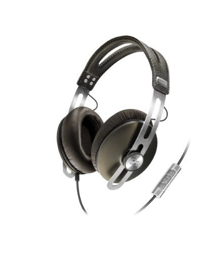 The Sennheiser Momentum 2.0 Closed-Back Headphones- best over-ear headphones