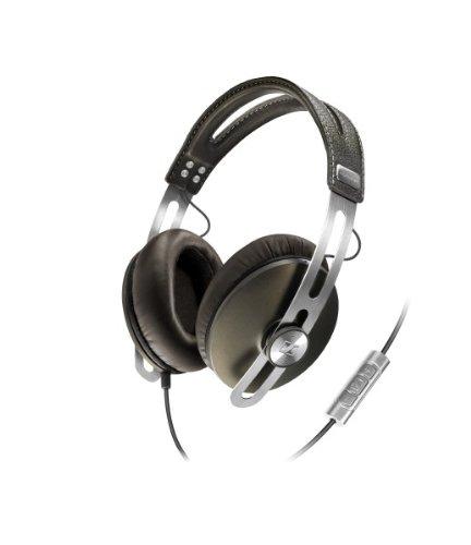 The Sennheiser Momentum 2.0 Closed-Back Headphones- best over-ear headphones