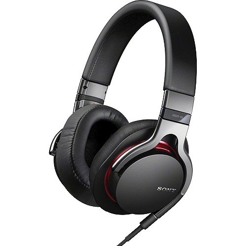 The Sony MDR-1R- headphones