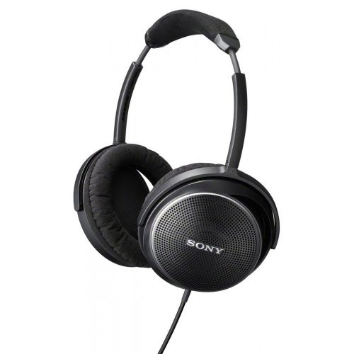 The Sony MDR MA900- Open Back Headphones