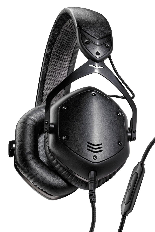 The V-MODA Crossfade LP- headphones