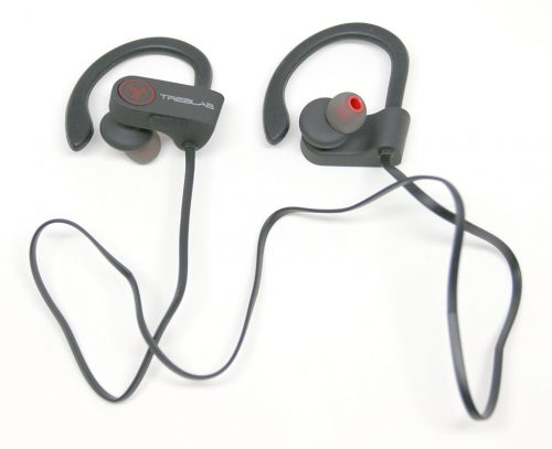 treblab-xr100 - Headphones for Running
