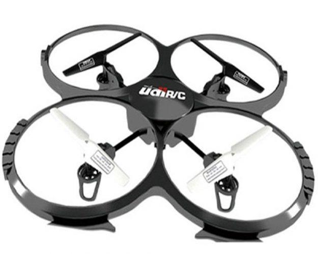 UDI 818A- drone cameras