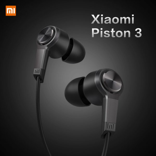 Xiaomi Piston III Earphones - Cheap Earbuds