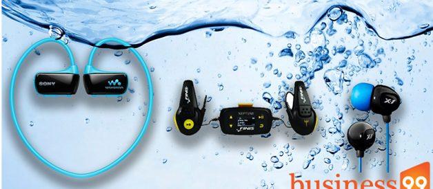 15 Best Waterproof Earbuds in 2017