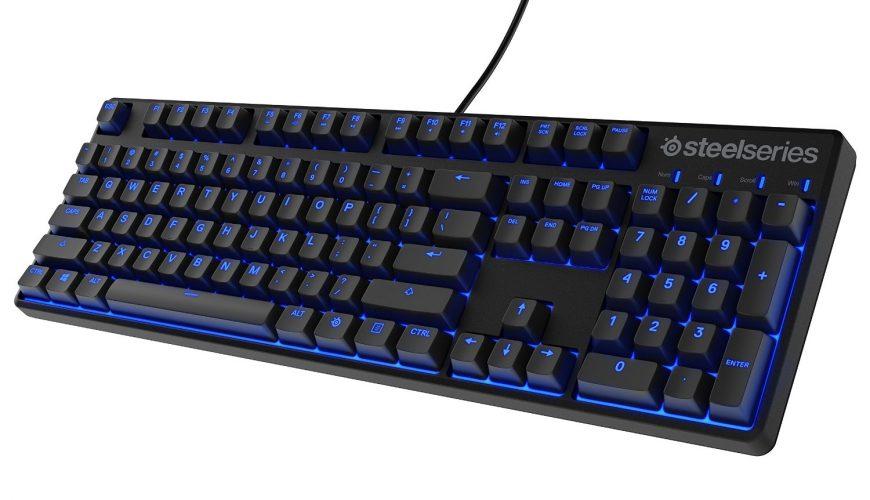 apex m500 steelseries-gaming keyboard
