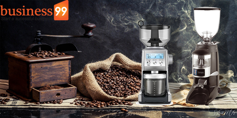 top 10 best coffee grinders in reviews