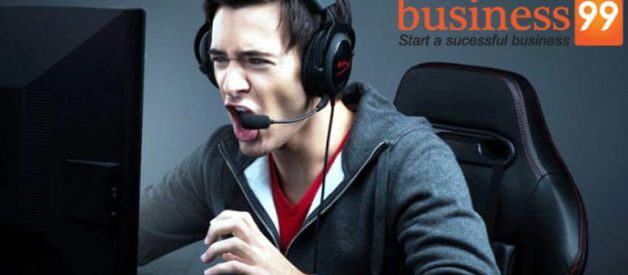 Best Gaming Headsets in 2017