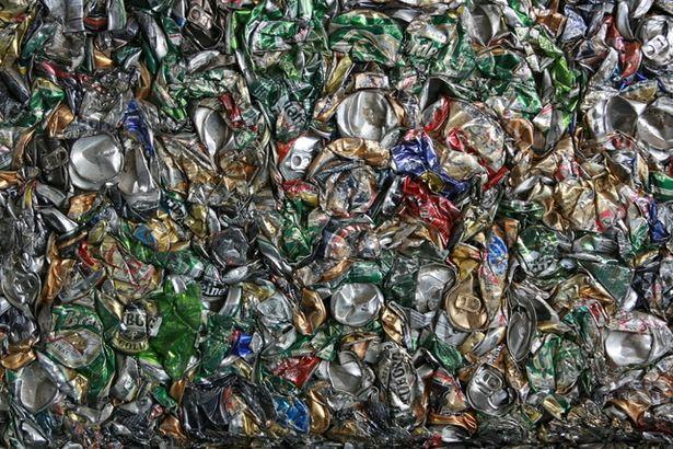Start a Recycling Business