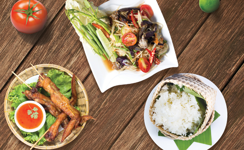 How to a Start Thai Restaurant Business