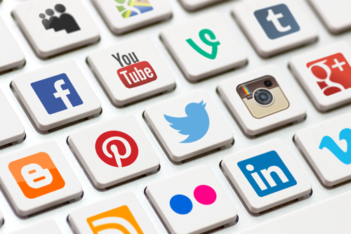 10 Tips To Grow Your Business With Social Media