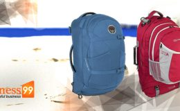 Traveling Backpacks