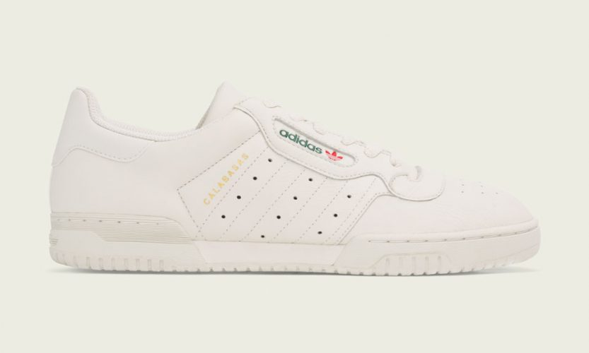 The Adidas Powerphase Calabasas