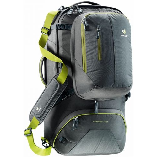 The Deuter Transit 50​​ - Traveling Backpacks