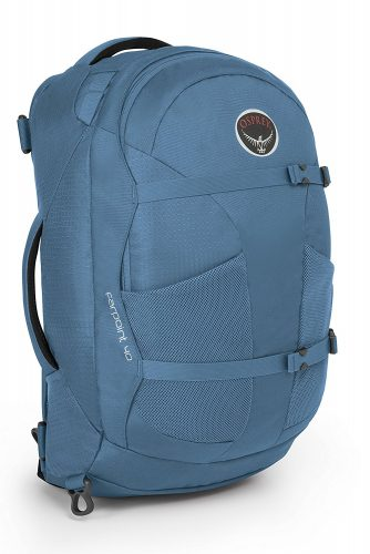 The Osprey Farpoint 40 - Traveling Backpacks