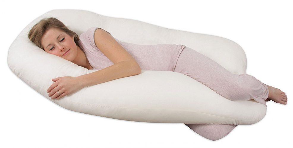 The LEACHCO Body Pillow - Body Pillows