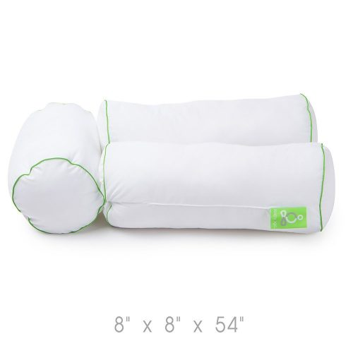 The Sleep Yoga Body Pillow - Body Pillows