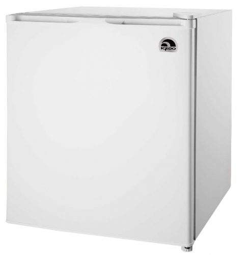 Igloo FRF110 Vertical Freezer,