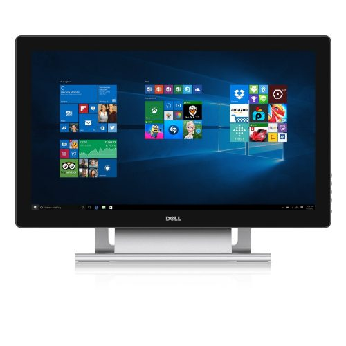 Dell 2314T 23-Inch Touchscreen LED-lit Monitor - Touch Screen Monitor