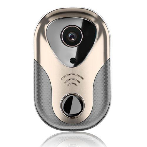 Doorbell Camera Home Security Cam- Wireless Doorbells