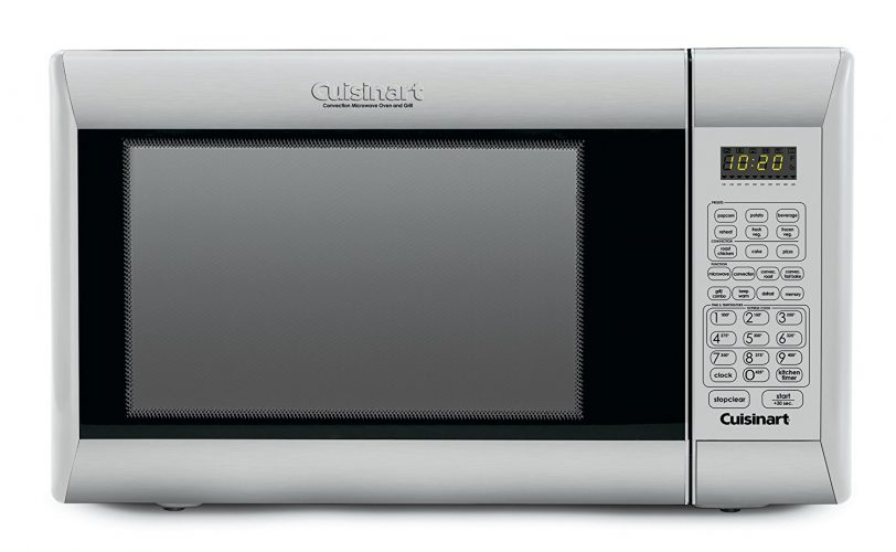 Foot Grill Two Convection Microwave - Convection Microwave