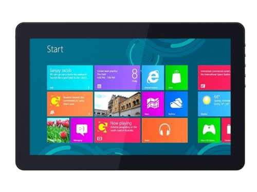 """GeChic 1303i 13.3"""" 1080p Touchscreen Portable Monitor with HDMI, VGA, MiniDisplay Inputs - Touch Screen Monitor"""