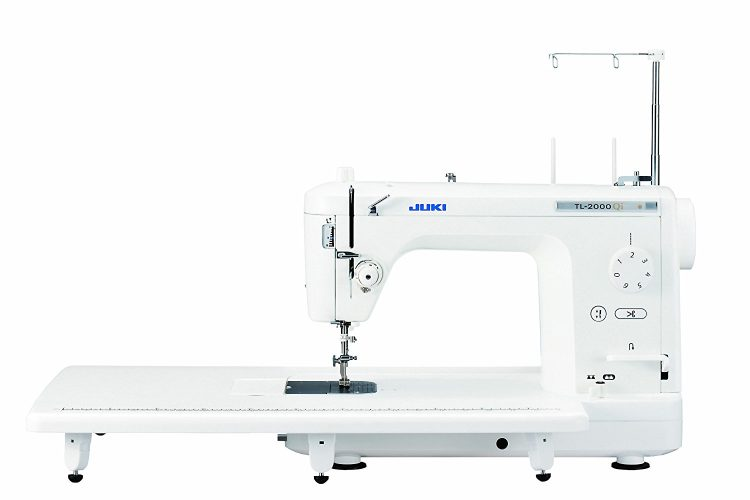 Juki TL-2000Qi Sewing and Quilting Machine - Sewing Machines