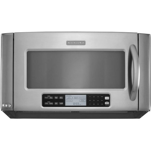 KitchenAid KHHC2090SSSS - Convection Microwave