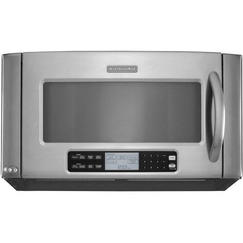KitchenAid KHHC2090SSSS - Convection Microwave