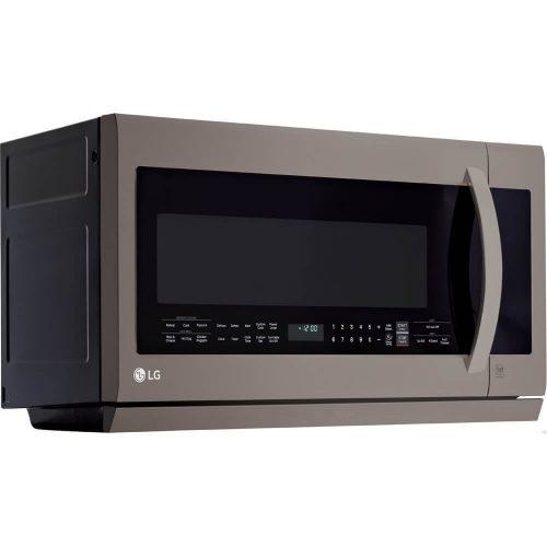 LG LMHM2237BD Diamond Collection 2.2 - Convection Microwave
