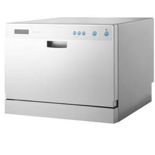 Midea MDC3203DSS3A Countertop Dishwasher S Steel - Countertop Dishwasher