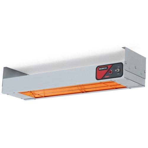 """Nemco (6150-60) 60"""" Infrared Bar Heater - Infrared Heater"""