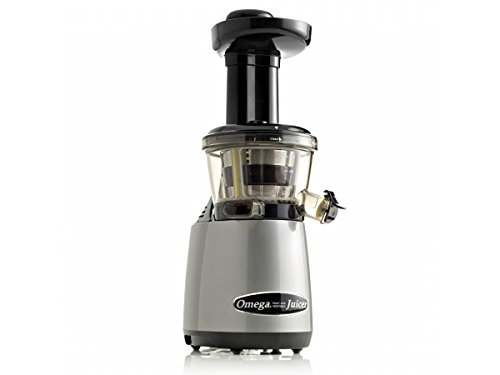 Omega VRT400HDS Vertical Masticating Juicer - Cold Press Juicers