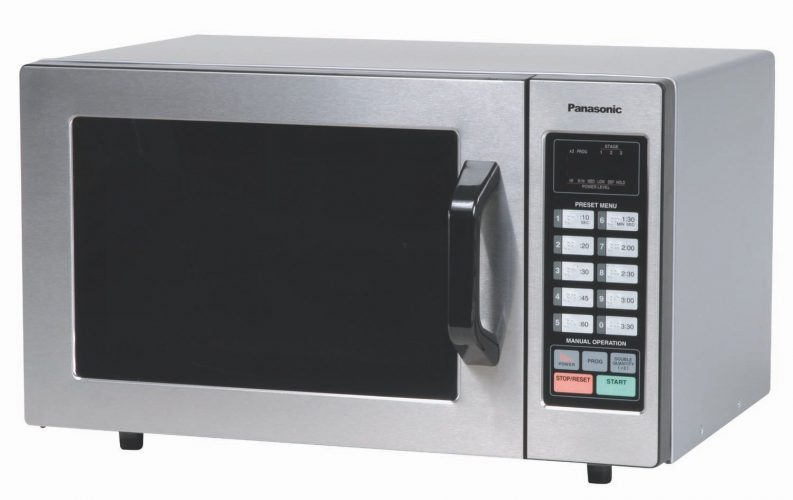 Panasonic NE-1054F - Convection Microwave