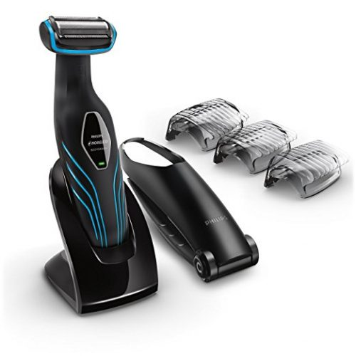 Philips Norelco BG2034/42 3100 Bodygroomer - Manscaping Trimmers