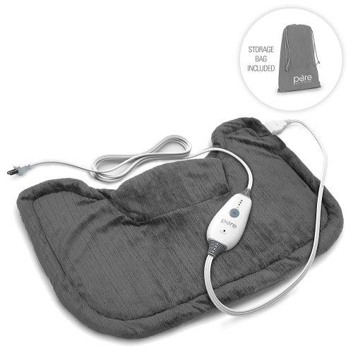 PureRelief Heating Pad - heating pad