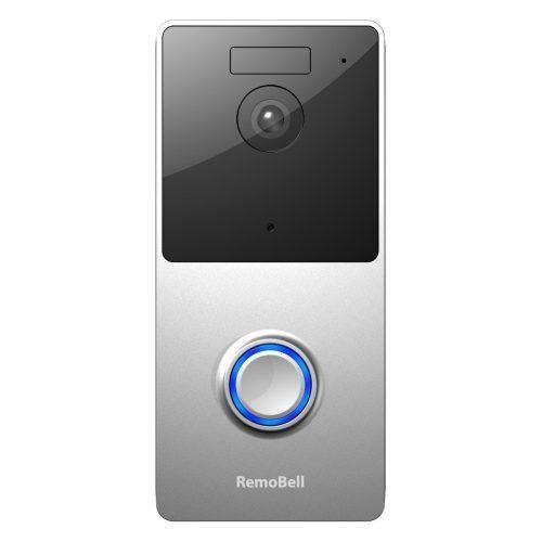 RemoBell WiFi Wireless Video Doorbell - Wireless Doorbells