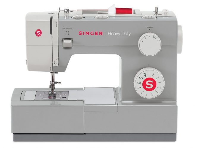 Singer 4411 Heavy Duty Sewing Machine - Sewing Machines